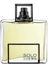 Loewe Madrid 1846 Solo Loewe Esencial Eau de Toilette Nat. Spray 50 ml