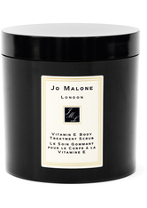JO MALONE LONDON - Jo Malone London Vitamin E Collection Jo Malone London Vitamin E Collection Vitamine E Body Treatment Scrub Körperpeeling 600.0 g - Körperpeeling