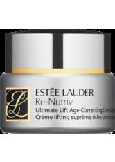 ESTÉE LAUDER - Estée Lauder Re-Nutriv Re-Nutriv Pflege Ultimate Lift Age Correcting Cream 50 ml - TAGESPFLEGE