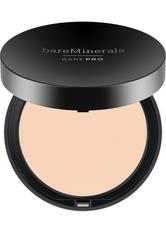 bareMinerals Gesichts-Make-up Foundation BarePro Performance Wear Kompakt-Foundation 01 Fair 10 g