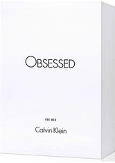 Calvin Klein Herrendüfte Obsessed for men Eau de Toilette Spray 30 ml