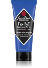 Jack Black Gesichtspflege Face Buff Energizing Scrub Gesichtspeeling 88.0 ml
