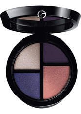 GIORGIO ARMANI - Armani Eyes To Kill Eyeshadow Quad 8g 07 Scenario - LIDSCHATTEN
