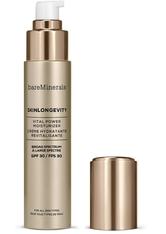 bareMinerals Skinlongevity Vital Power Moisturizer SPF 30 Gesichtscreme 50.0 ml