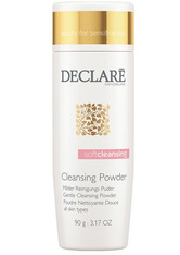 Declaré Soft Cleansing Soft Cleansing - Milder Reinigungs Puder Reinigungspuder 90.0 g