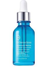Dr Dennis Gross Pflege Hyaluronic Marine Hydration Booster Feuchtigkeitsserum 30.0 ml