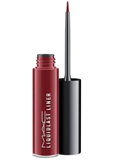 Mac Liquidlast Liner Colour Liquidlast Liner 2.5 ml KEEP IT CURRANT