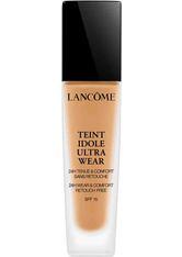 Lancôme - Teint Idole Ultra Wear - Mattes Make-up Mit Hoher Deckkraft - 055 Beige Idéal (30 Ml)