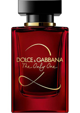 DOLCE & GABBANA - Dolce&Gabbana The Only One Dolce&Gabbana The Only One The Only One 2 Eau de Parfum Spray Eau de Parfum 100.0 ml - Parfum