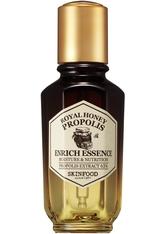SKINFOOD - SKINFOOD Royal Honey Propolis Enrich Essence Gesichtsserum  50 ml - Serum