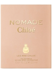 CHLOÉ FRAGRANCES - Chloé Fragrances Nomade  20 ml - PARFUM