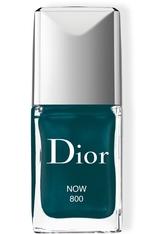 DIOR  VERNIS; Christian DiorColour Gradation Rouge Dior Vernis (Now)