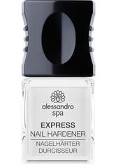 Alessandro Spa Nails Hand Nail Foot Nagelhautöl 10 ml Nagelöl