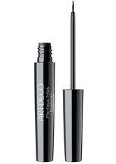 Artdeco Make-up Augen Perfect Mat Eyeliner Waterproof Nr. 71 Black 4,50 ml