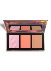 Lethal Cosmetics Highlighter MAGNETIC™ Face Palette Make-up Set 15.0 g