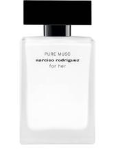 Narciso Rodriguez Pure Musc for Her Eau de Parfum (Various Sizes) - 50ml