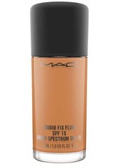 MAC Studio Fix Fluid SPF 15 Foundation (Mehrere Farben) - NW45