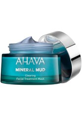 Ahava Gesichtspflege Mineral Mud Clearing Facial Treatment Mask 50 ml