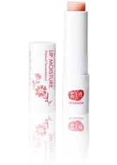 WHAMISA - Organic Flowers Lip Moisture - LIPPENBALSAM