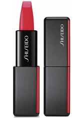 Shiseido ModernMatte Powder Lipstick (verschiedene Farbtöne) - Shock Wave 513