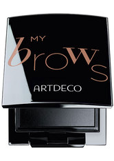 "ARTDECO - ARTDECO Look, Brows are the new Lashes Beauty Box Duo ""My Brows"" Magnetbox  1 Stk - MAKEUP ACCESSOIRES"