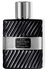 DIOR Herrendüfte Eau Sauvage Eau Sauvage Extreme Eau de Toilette Spray Intense 100 ml
