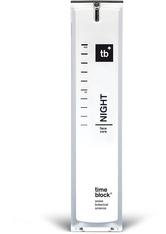 TIMEBLOCK - timeblock® Tagespflege  Ampullen Serum 50.0 ml - Crememasken