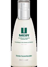 MBR Medical Beauty Research BioChange - Skin Care Starter Facial Booster Gesichtsfluid 200.0 ml