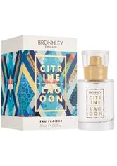 BRONNLEY - Bronnley Eclectic Elements Citrine Lagoon Eau Fraîche Spray 30 ml - BODYSPRAY