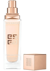 Givenchy Globale Anti-Aging-Pflege: L'Intemporal L'Intemporel Global Youth Smoothing Emulsion Gesichtsemulsion 50.0 ml