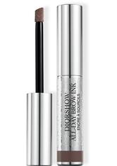DIOR - DIOR Augen Augenbrauen Diorshow All Day Brow Ink Nr. 002 Dark 3,90 ml - Augenbrauen