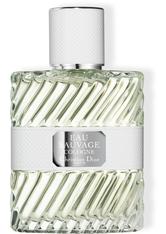 Dior Eau Sauvage Cologne Eau de Toilette 50 ml Eau de Cologne Parfüm