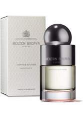 Molton Brown Fragrances Jasmine & Sun Rose Eau de Toilette Nat. Spray 50 ml