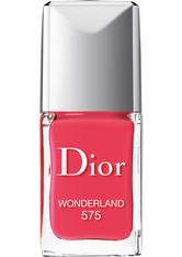 DIOR VERNIS; Christian DiorNagellacke; Christian DiorMilky Dots NAGELLACK MIT INTENSIVER FARBE UND HALTBARKEIT 10 Stck. Wonderland