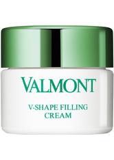 Valmont Ritual Linien und Volumen V-Shape Filling Cream 50 ml