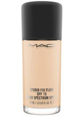 MAC Studio Fix Fluid SPF 15 Foundation (Mehrere Farben) - NW46