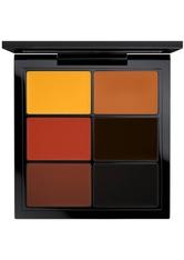 Mac Concealer Pro Concealer Corrector Palette 6 g deep