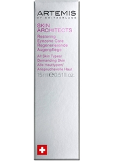 ARTEMIS - Artemis Pflege Skin Architects Restoring Eye Zone Care 15 ml - AUGENCREME