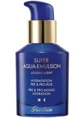 Guerlain Super Aqua Light Pre- & Pro-Aging Hydration 50 gr