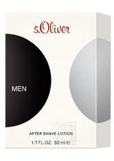 S.OLIVER - s.Oliver Herrendüfte Men After Shave 50 ml - AFTERSHAVE