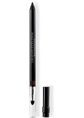 Dior - Crayon Eyeliner Waterproof – Eyeliner-stift – Wasserfest & Langer Halt - 594 Brun Intense (1,2 G)