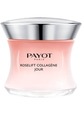 PAYOT - Payot - Roselift Collagène Jour  - Tagespflege - 50 Ml - - TAGESPFLEGE