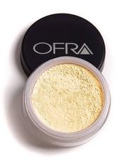 OFRA Face Derma Mineral Powder Foundation 6 g Sandy Beach