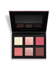 LETHAL COSMETICS Rites Collection MAGNETIC™ Pressed Powder Palette - Memento Palette 9.6 g