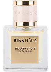 Birkholz Classic Collection Seductive Rose Eau de Parfum Nat. Spray 100 ml