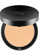 bareMinerals Gesichts-Make-up Foundation BarePro Performance Wear Kompakt-Foundation 07 Warm Light 10 g