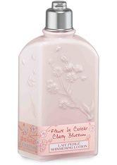 L'OCCITANE Körpermilch »Fleur de Cerisier Lait Corps«, rosa, 250 ml, hellrosa