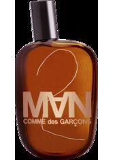 COMME DES GARCONS PARFUMS - Comme Des Garçons Parfums 2 Man  50 ml - PARFUM