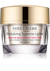ESTÉE LAUDER - Estée Lauder Revitalizing Supreme Light + Global Anti-Aging Cell Power Creme Oil-Free Gesichtscreme  50 ml - TAGESPFLEGE