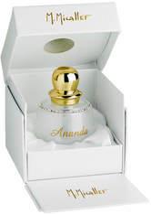 M.Micallef Ananda Collection Ananda Eau de Parfum Nat. Spray 100 ml